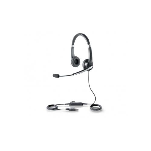 JABRA UC VOICE 550 DUO USB-liitäntä