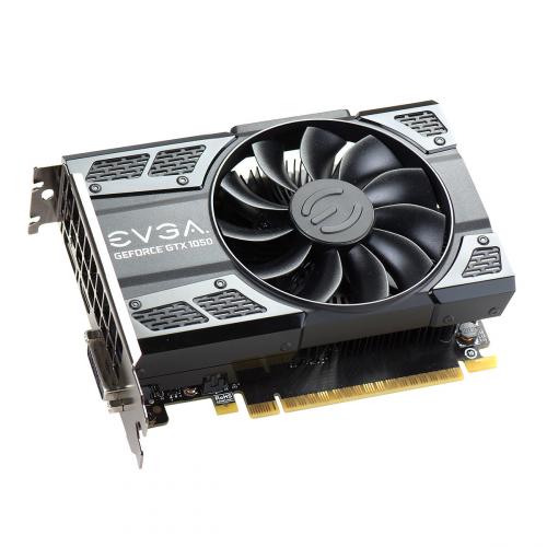 EVGA GeForce GTX 1050 Ti SC GAMING