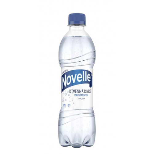Hartwall Novelle 0.5l (24plo/levy)