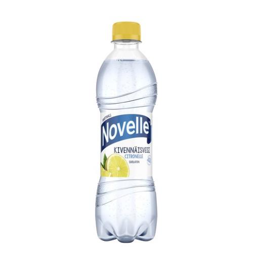 Hartwall Novelle Citronelle 0.5l (24plo/levy)