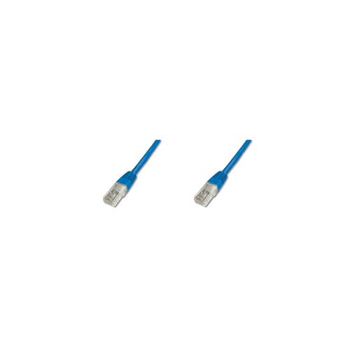 Patch Cable UTP CAT6 Blue 15m