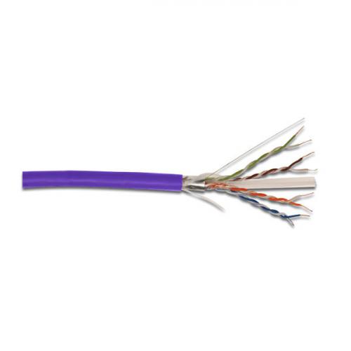 DIGITUS Professional CAT 6 U-UTP Twisted Pair Installation Cable 305m