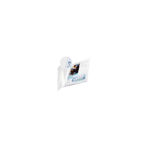 Kansi Leitz impressBIND A4 pehmeä valk kirk 10,5 mm 70-105ark 10kpl ltk