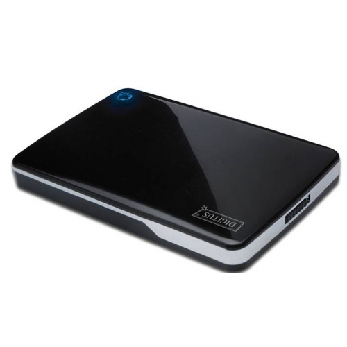 Digitus External SATA Case 2.5″ USB3.0
