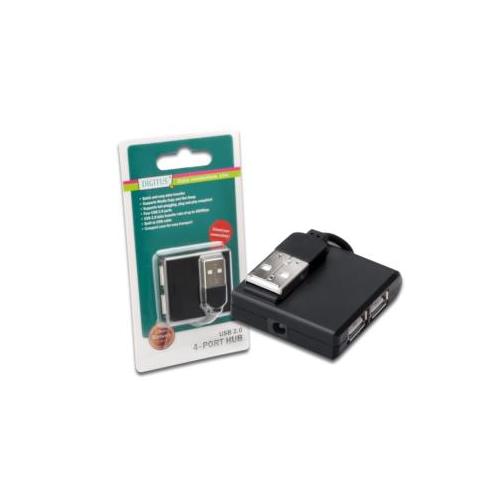 Digitus 4-port USB2.0 Hub