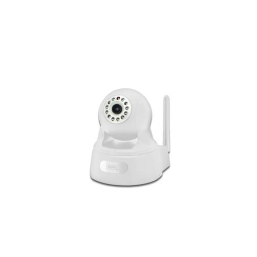 Digitus PlugView OptiPan 2MP H.264 IP 11N Day Night Pan Tilt camera