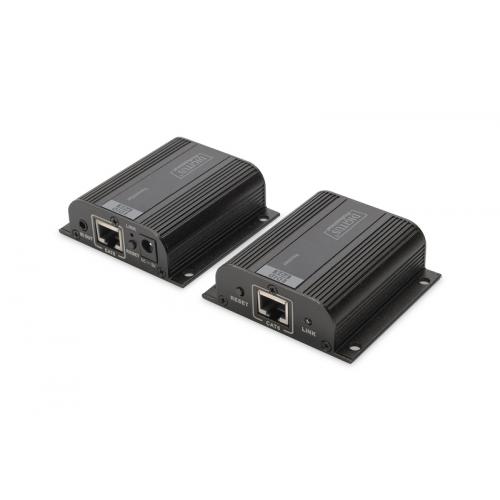 Digitus HDMI Video Extender over Cat6 Cat6A Cat7