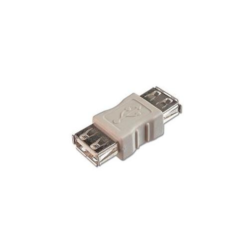 Assmann A-USB-4 USB Adapter USB A(f)-USB A(f)