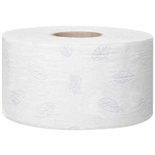 TORK Extra Soft Mini Jumbo WC-paperi 12rll/ltk