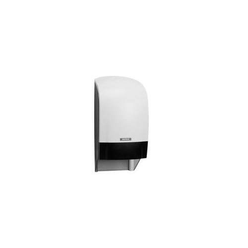 Katrin System wc-paperiannostelija, valkoinen