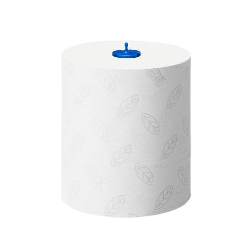 TORK Matic Soft Advanced rullakäsipyyhe valkoinen 6rll/ltk