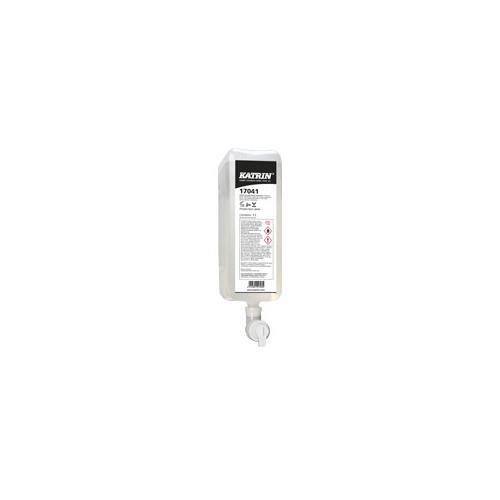 Katrin Hand Disinfectant- käsihuuhde 1000ml 6kpl/ltk