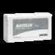 Katrin Plus Hand C-FOLD käsipyyhe(palapyyhe) 2-kert vaalea 100arkkia/pkt 24pkt/säkki(24 sk/lava)