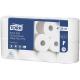 TORK Extra Soft WC-paperi valkoinen 40rll/säk