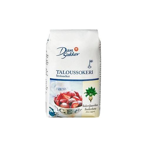 Taloussokeri DS 1kg (10pss/pkt)