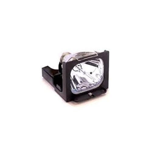 Projektorin lamppu malleihin Optoma W306ST, X306ST