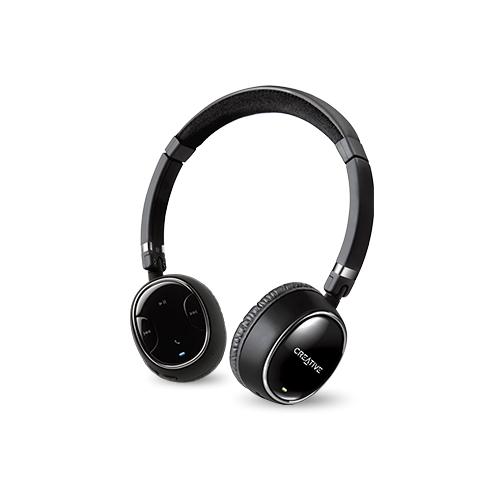 CREATIVE WP-350 Bluetooth Headphone with Microphone