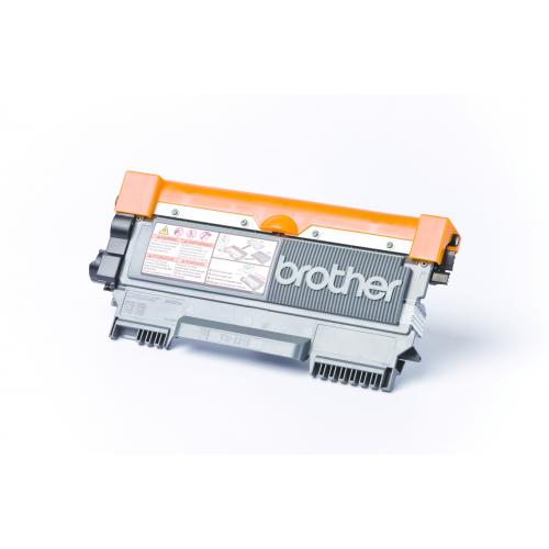 Brother TN-2210 Värikasetti Musta (n. 1200 sivua)