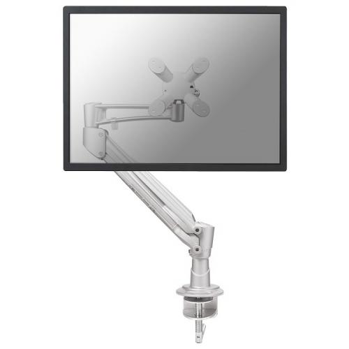 NewStar Flatscreen Desk Mount 10 - 30″, Clamp