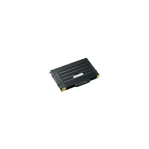 Samsung CLP-500 550 yellow värikasetti 5K