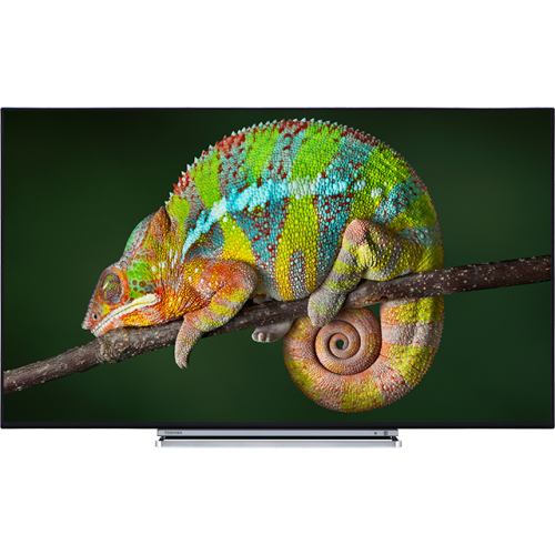 Toshiba 49″ LED Smart-TV