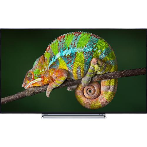Toshiba 49″ LED Smart-TV