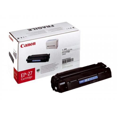 Canon EP-27 värikasetti LBP-3200/MF5650