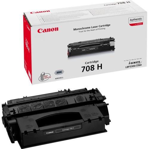 Canon 708HC värikasetti LBP-3300 6K