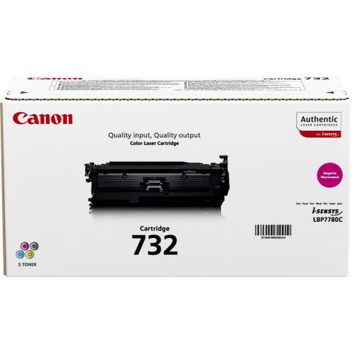 CANON cartridge 732 magenta