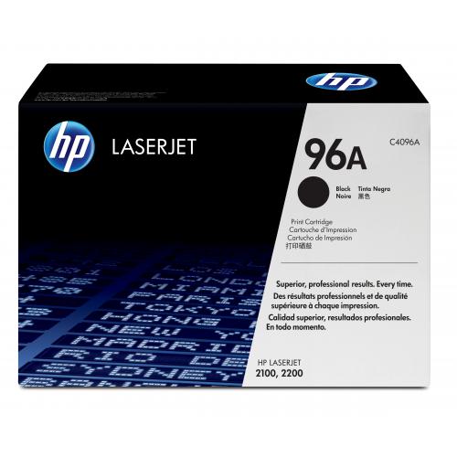HP C4096A värikasetti LJ2100 2200 5K (EP-32)