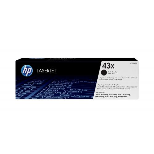 HP C8543X LJ9000 värikasetti 30K
