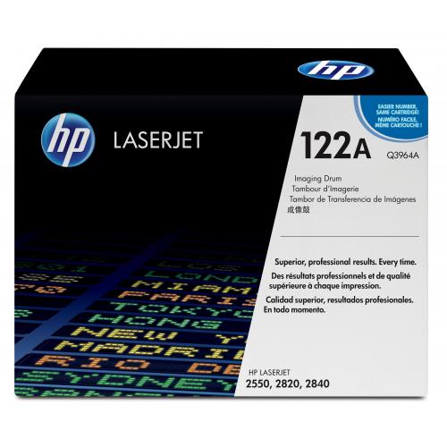 HP Q3964A älykäs kuvarumpu CLJ 2550/2820/2840 20/5K