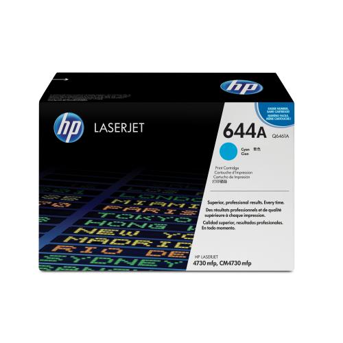 HP Q6461A sininen värikasetti 12K CLJ4730mfp