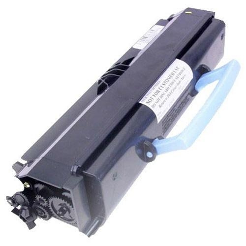 Dell 1700N 1710 Black Toner return 6K