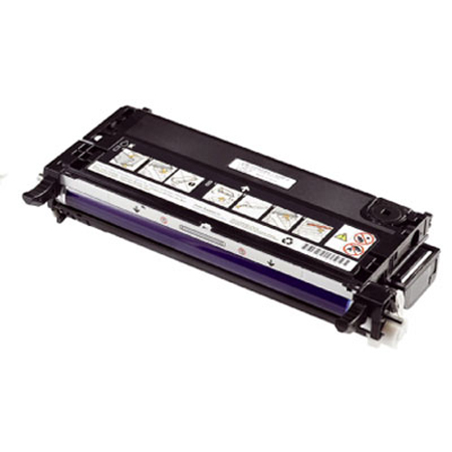 Dell G910C 3130CN toner black 4K