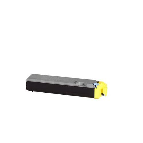 Kyocera TK-510Y toner yellow FS-C5020N 8K