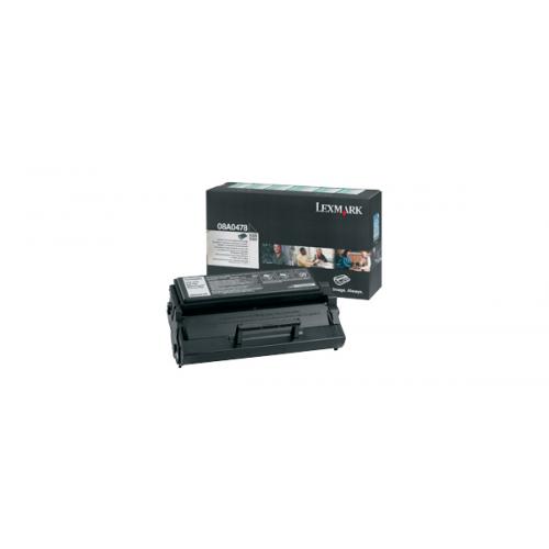 Lexmark 08A0478 E320/322 6K
