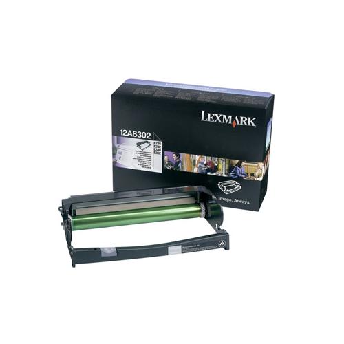 Lexmark 12A8302 E240 kuvansiirtoyksikkö 30K