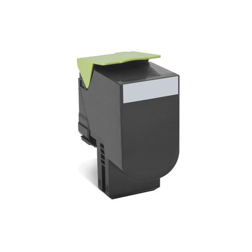 Lexmark 702HK toner black HC 4k CS310/CS410/CS510