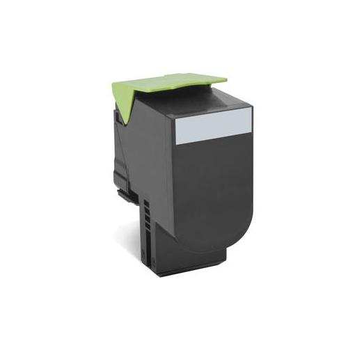 LEXMARK PB 802 HK Toner black CX410de/CX410dte/CX410e/CX510de/CX510dhe/CX510dthe 4K