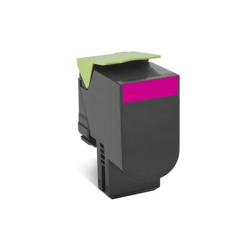 LEXMARK PB Toner magenta CX310dn/CX310n