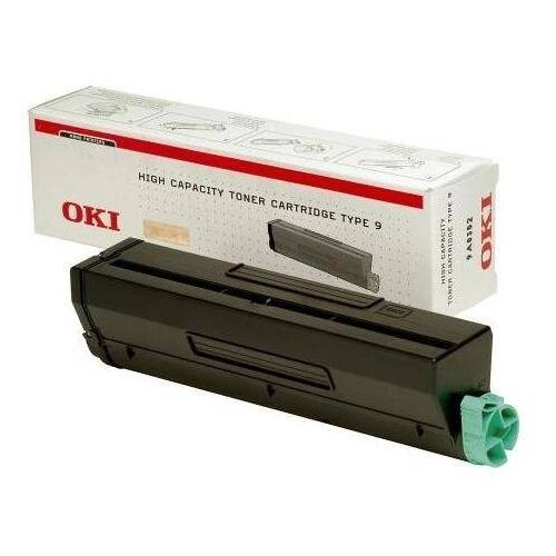 OKI B4200 Toner Cartridge Type9 B4300 B4300n B4300nPS