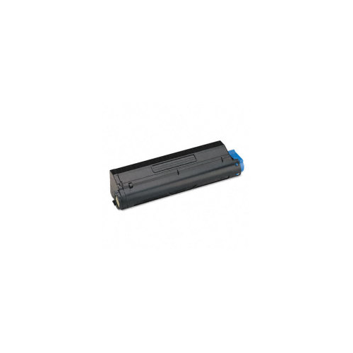 OKI B4545 MFP musta väri 6K