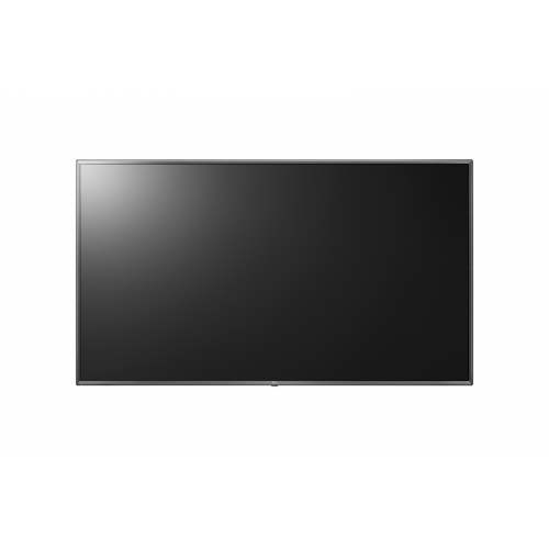 LG 86′′ Signage Monitor 3840x2160, 350nits, 16 7