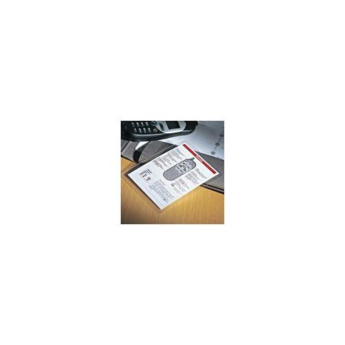 3L laminointitasku kylmä 66x100mm 10kpl/pss