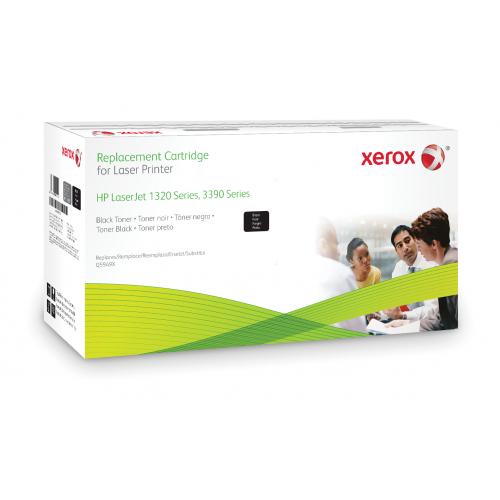 Xerox XRC toner Q5949X Musta (N. 6000 sivua)
