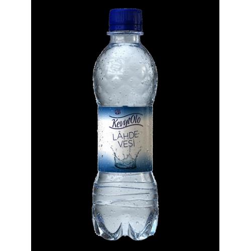 Olvi KevytOlo Lähdevesi 0,5 l KMP 12-pakki