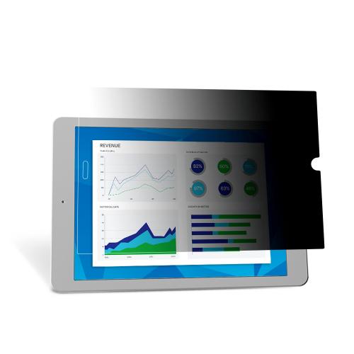 3M tietoturvasuoja Apple iPad Pro - Landscape