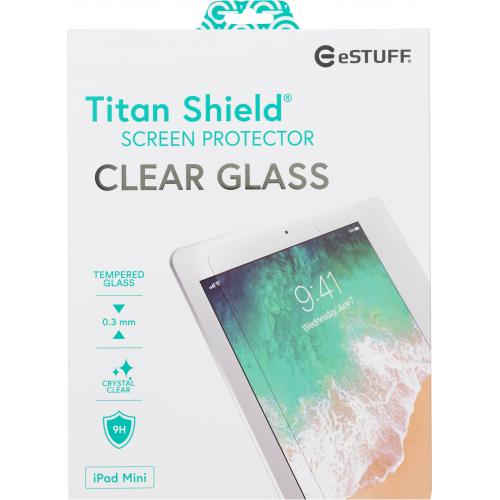eSTUFF Apple iPad Mini 4/2019 Clear