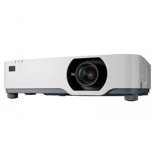NEC P525UL Professional Projector WUXGA,5200AL,3LCD,SSL